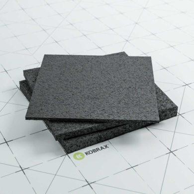 NEU: KobraX WPC Terrasse PREMIUM – Lichtgrau Komplettset