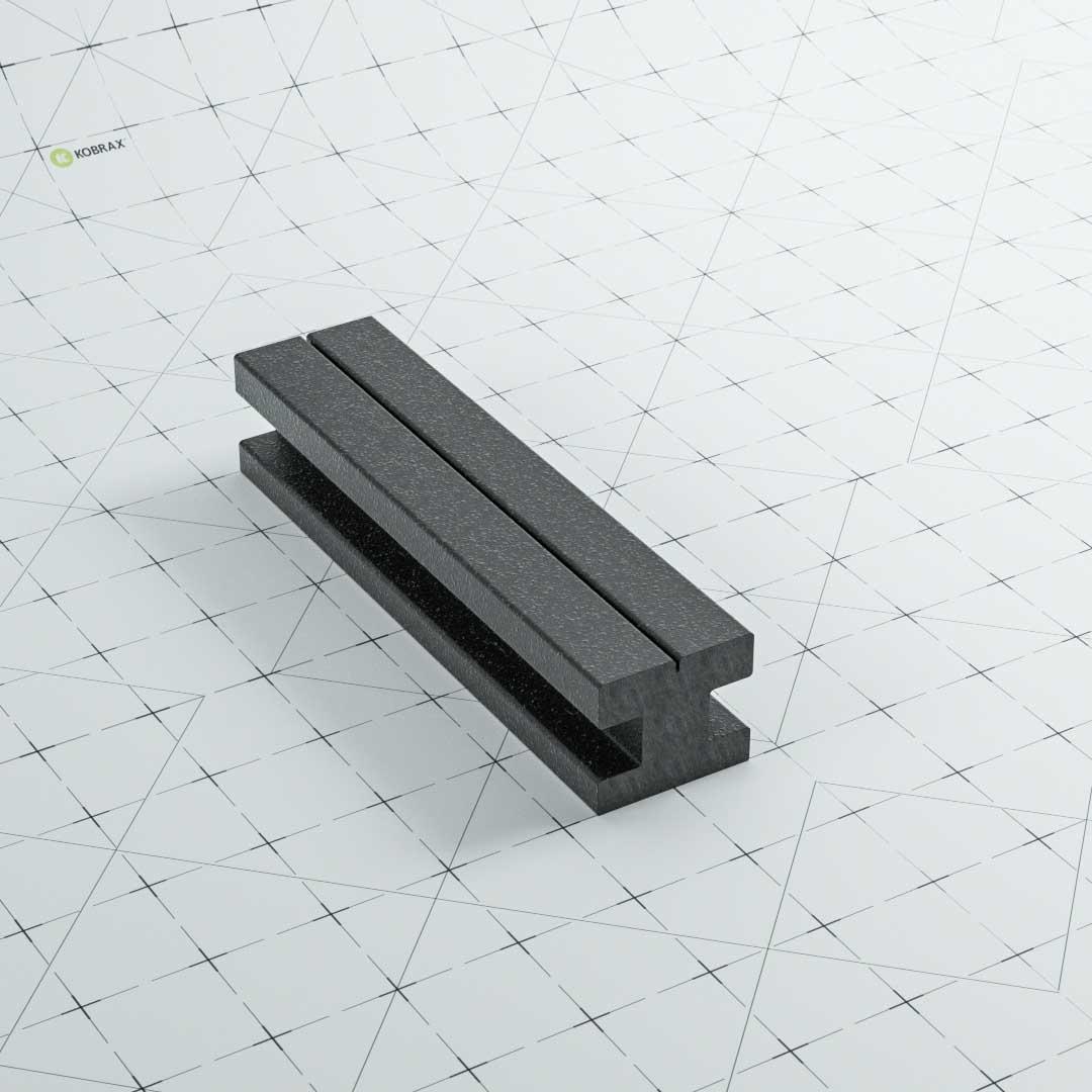 Favorit KobraX Terrasse – Unterkonstruktion (2,5 m) • KobraX Online-Shop PL23