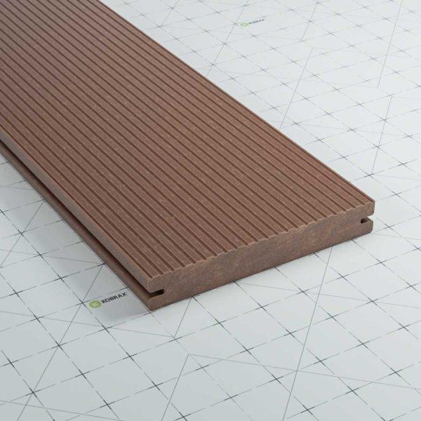 KobraX WPC Basic Dielen Restposten je 600 cm