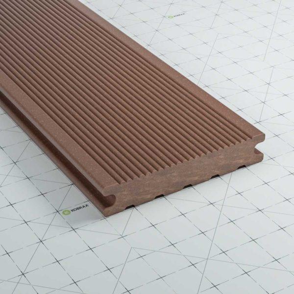KobraX WPC Premium Dielen Restposten je 185 cm