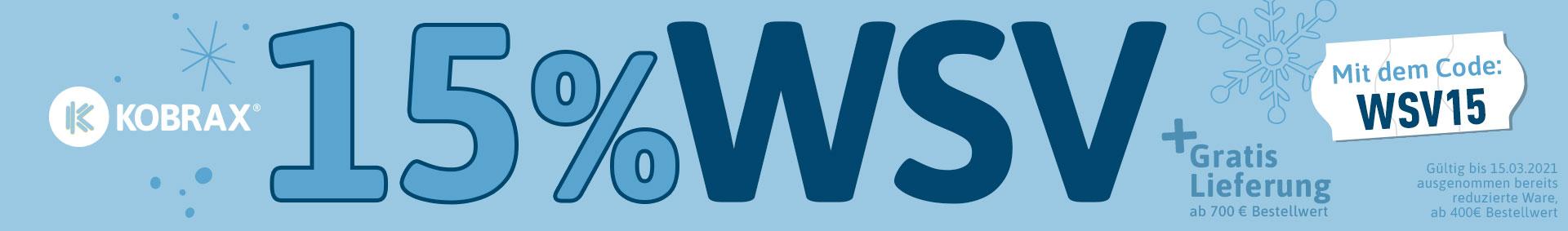 2021neu angebot Startseite wsv - Home